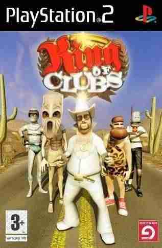 Descargar King-Of-Clubs-English-Poster.jpg por Torrent